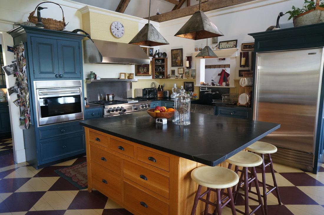 Scott Davis Cabinetmakers   Home